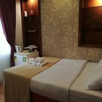 Bonica Hotel, Istanbul