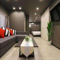 Apartments, ES32 Elizabeth Garden Shinmachi