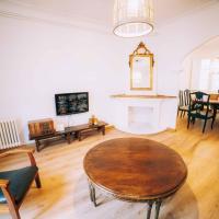 Espectacular piso en el centro histórico de blanes