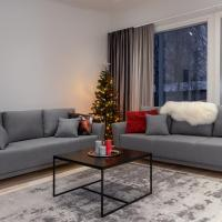 Luxury suites Pannunkorva D