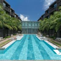1 Bedroom Pool View Saturdays Residence by Sure