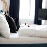DOWNTOWN VIENNA - Luxury Studioapartment