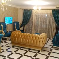 Apartments, شقة مكرم عبيد للعائلات فقط 21