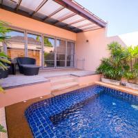Plunge Pool Villa