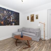 Amazing 3 BR on Crown Heights, close to Manhattan