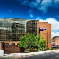 Park Inn by Radisson Cardiff City Centre, Cardiff