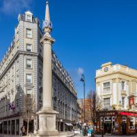 Radisson Blu Edwardian, Mercer Street, London