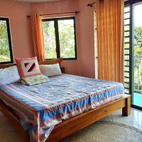 Bed and breakfasts, TAHITI - Chambre Tarona