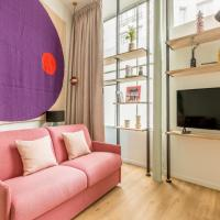 Edgar Suites - Charming Apartment on the Left Bank