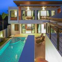 JC Pool Villa Phuket