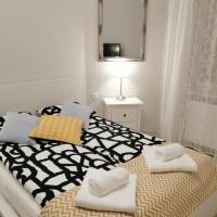 Apartamenty, Cicha Przystań - Apartamenty Wyspa Solna