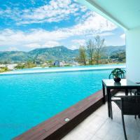 Luxury Lagoon 1bedroom Apartment
