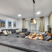 Apartamenty, Apartment Adélka 102