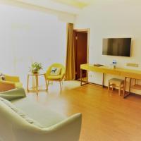 Hotels, Gemeng Tianjin Jinnan Haihe Education Park Hotel