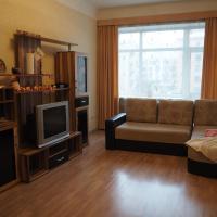 Eksporta central apartment