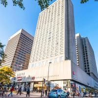 Hotel Place Dupuis Montreal Downtown Ascend Hotel Collection, Montréal