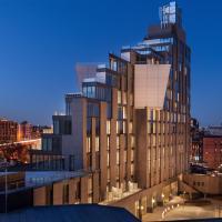 Hotel Indigo - Williamsburg - Brooklyn