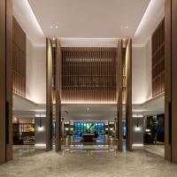 Hotels, Wingate by Wyndham Hainan Chengmai