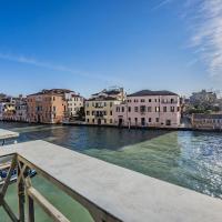 Apartamenty, Ca' Degli Specchi Grand Canal