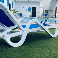 Hotels, Golden Plaza Dahab Resort