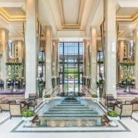 Hotels, Siam Kempinski Hotel Bangkok