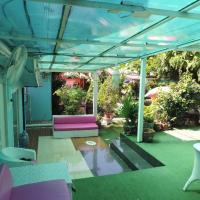 Blue Paradise Residence