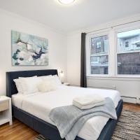 Modern 2BD-1BTH Apartment Minutes Away from Manhattan NYC
