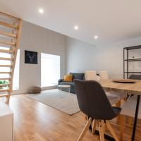 Sonniges Apartment mit Loft Charakter gleich bei Schönbrunn