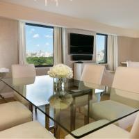 Luxurious Central Park South Two Bedroom Apartment by Lauren Berger Collection