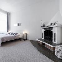 Prague Riverside Residence