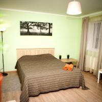 Apartment na Rechnoy