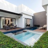 The Harmony Pool Villa Phuket