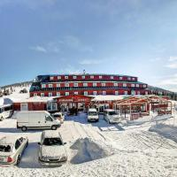 Hotele, Hotel Spindlerova Bouda