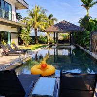 Eden Villa Phuket