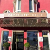 Mercure Hotel Berlin Zentrum, Berlin
