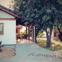 Apartamenty, Elements Lednice