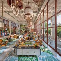Hotels, Mandarin Oriental Bangkok