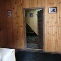 Гостевой дом на Домбае