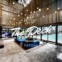 The Deck Patong by Q