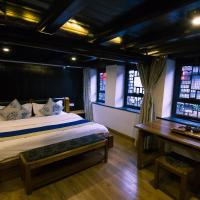 Hotels, Ancient House Guesthouse