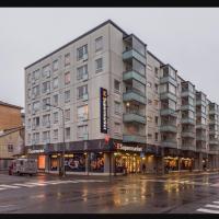 Apartment in City - JK-Koti