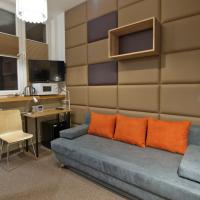 Apartamenty, Logado Economy