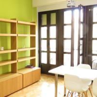 Apartamento calle Caballero de Gracia 10