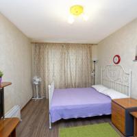 Apartment on MIklukho-Maklaya 51к1