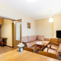 3-roomed Nice apartment at Luzhniki stadium