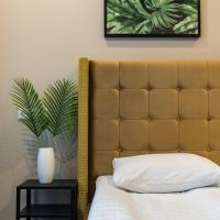 Отель Green loft