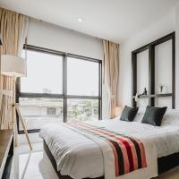 Aparthotels, Siamplaengna Residence สยามแปลงนา เรสซิเดนท์