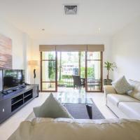 Baan Puri Spacious 2-bedroom Apartment