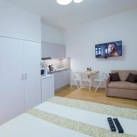 Apartamenty, Modern apartment Pricna 4