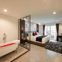 Hotels, Hotel Villa De Pranakorn - Relais & Chateaux